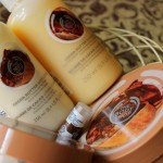 The Body Shop Cocoa Butter Range Review Price Photos