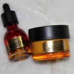 The Body Shop Oils Of Life Intensely Revitalising Facial Oil & Cream Review Photos Price