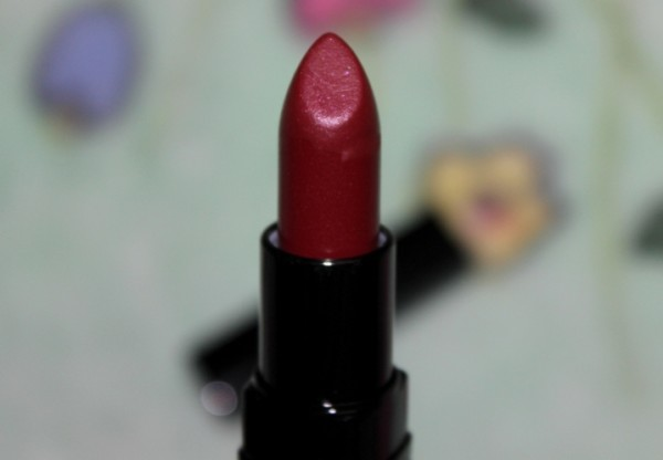 Inglot 234, 143 Lipstick Review Swatches Photos Price (4)