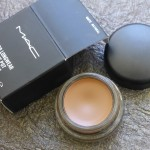 MAC Quite natural Pro Longwear Paint Pot Review Swatches Photos