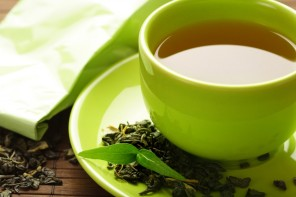 10 DIY Ways To Use Green Tea In Skincare