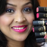 L'Oreal Paris La Vie En Rose Collection Star Range Review
