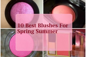 10 Best Blushes For Spring Summer Available In India