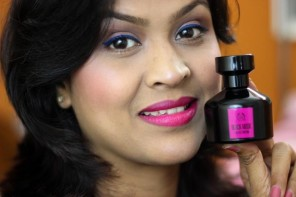 The Body Shop Black Musk Range Review Photos Price