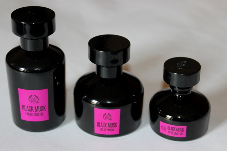 The Body Shop Black Musk Range Review Photos Price Buy Online (3)