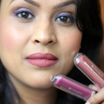 Chambor Extreme Wear Transferproof Liquid Lipstick 404 Review