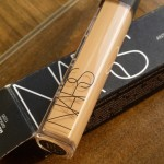 NARS Radiant Creamy Concealer Ginger Review Swatches Photo
