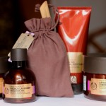 The Body Shop Spa Of The World Relaxing Ritual Review