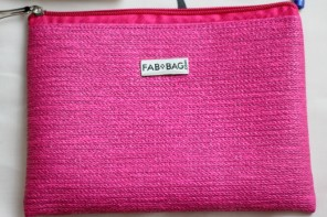 April 2016 Fab Bag Review Photos Unboxing