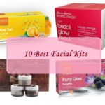10 Best Facial Kits in India Price, Photos