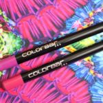 Colorbar Berry Rose, My Magenta Definer Lip Liner Review