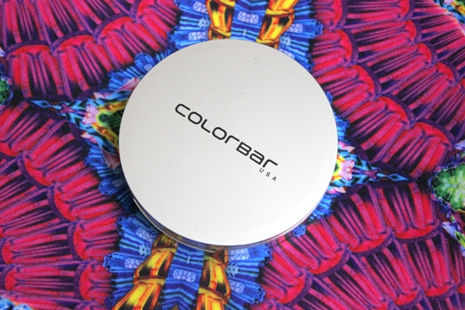 Colorbar Perfect Match Compact Nude Beige Review Swatches Photos (2)