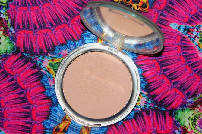 Colorbar Perfect Match Compact Nude Beige Review Swatches Photos (3)
