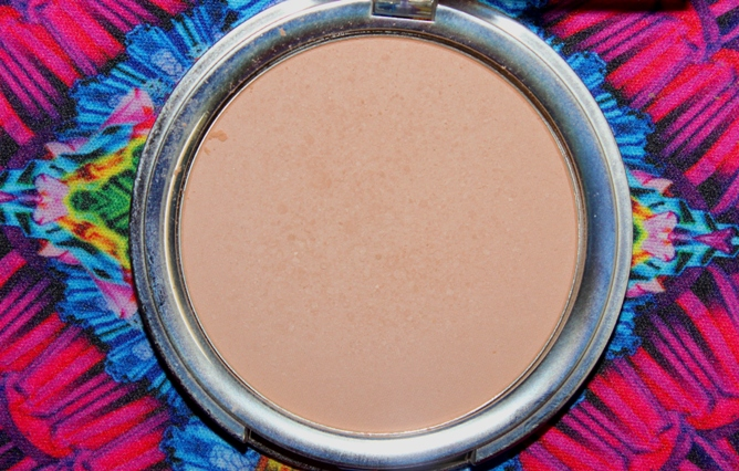 Colorbar Perfect Match Compact Nude Beige Review Swatches Photos (4)