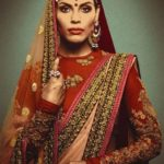 How To Choose Wedding Saree Color – 5 Tips