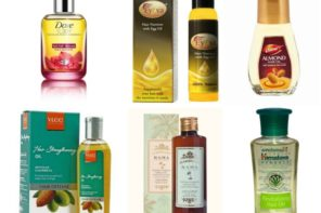 10 Hair Oils For Strong Healthy Hair