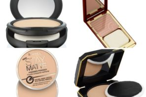 10 Best Compact Powders For Oily Skin India