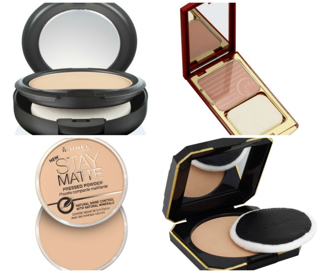 compact powder for oily skin