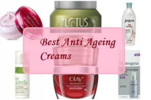 10 Best Anti Ageing Creams Available In India – Brands Price