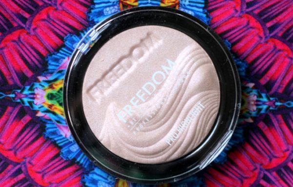 Freedom Pro Highlight Brighten Review Photos Swatches (4)
