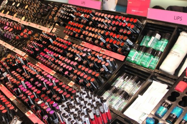 Sephora Saket Select Citywalk Mall Delhi Store Pictures (4)