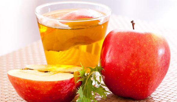 Apple Cider Vinegar - 3 Homemade Soap Free Face Cleansers