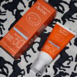 Avene Dry Touch Very High Protection SPF50+ Emulsion Review