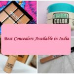 Best Concealers Available in India – Top 10