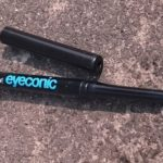 Lakme Eyeconic Kajal Blue Review Swatches Photos
