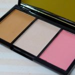Makeup Revolution Iconic Blush Bronze & Brighten Palette Review