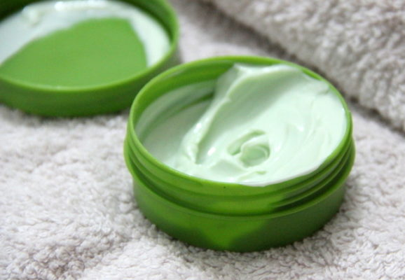 The Body Shop Olive Body Butter Review (3)
