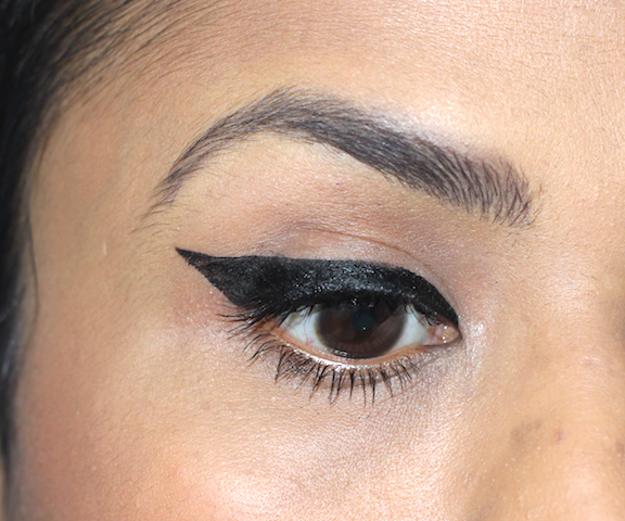 Colorbar Ultimate Eyeliner Review Photos Price