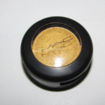 MAC Goldmine Eyeshadow Review Swatches Photos