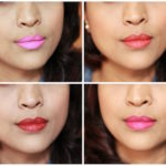 Maybelline Vivid Matte Lipsticks Review Swatches Photos