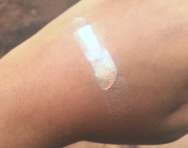 Bharat & Dorris Diamond Cream 05 Review Photos Swatches