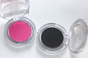 The Body Shop Colour Crush Eye Shadow 015, 310 Review