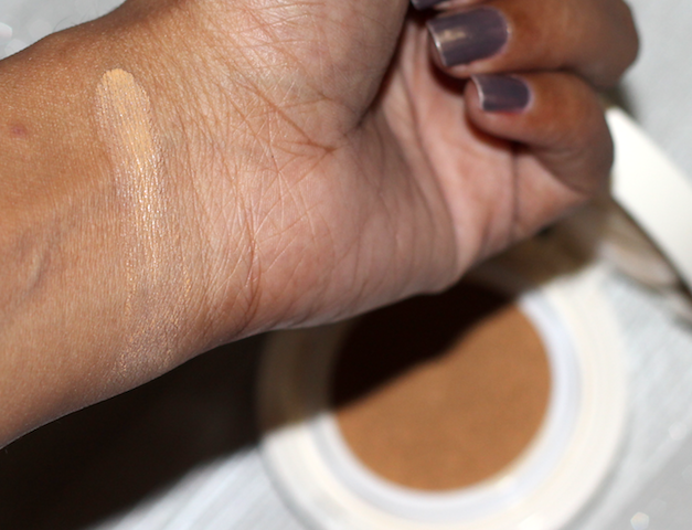 Innisfree Long Wear Cushion Spf50 Pa Review Price Photosbe