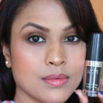 Lakme Absolute Illuminating Foundation – First Impressions Review Photos