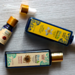 Blue Nectar Briganantadi Hair Repair & Treatment Oil Review