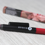 Sugar Cosmetics Rose Dawson Matte As Hell Crayon Review Swatches Photos