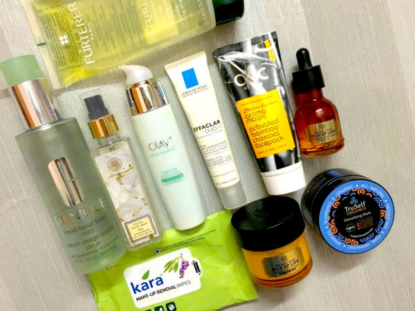 Products I Am Loving These Days - Skincare Favourites