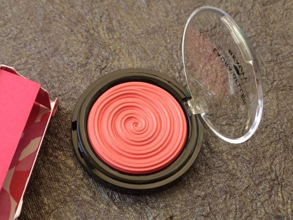 Laura Geller Guava Baked Gelato Swirl Blush Review Photos Price