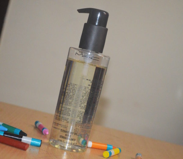 MAC Cleanse Off Oil Review Photos Price Demo