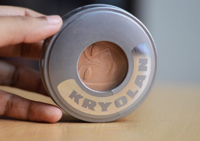Kryolan Cake Makeup Review Price Photos