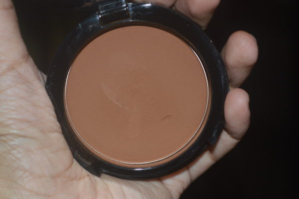 Inglot AMC Pressed Powder 67 Review Swatches Photos