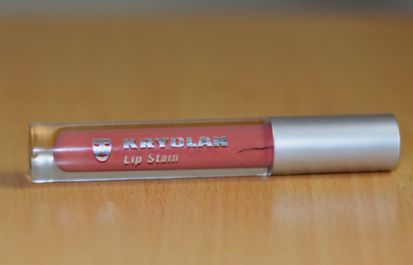 Kryolan Lip Stain Gospel Review Photos Swatches Price