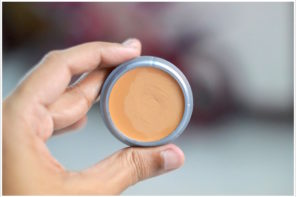 Kryolan Ultra Foundation Review Swatches Photos