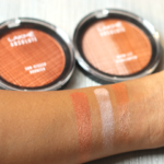 Lakme Absolute Sun Kissed Bronzer, Moon Lit Highlighter Review Photos Price
