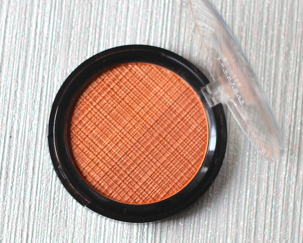 Lakme Absolute Sun Kissed Bronzer Review Swatches Photos Price