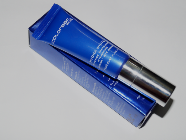 Colorbar Hydra White Intense Whitening Hydrating Under-Eye Serum Review